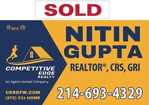 Nitin Gupta REALTOR YARD SIGN SOLD.png