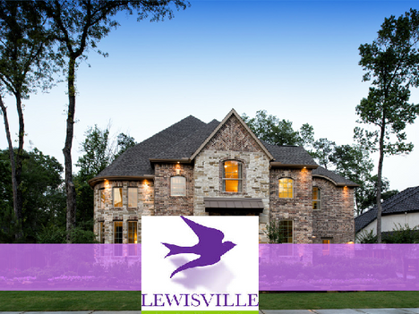 What is my Lewisville Texas Home worth? - February 2018