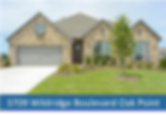 3709 Wildridge Blvd, Oak Point - Dallas
