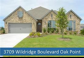 3709 Wildridge Blvd, Oak Point - Dallas