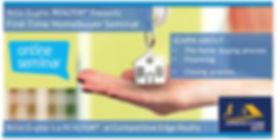 header complete online home buyer webina
