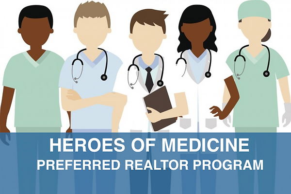 heroes of medicine - physician rebate pr
