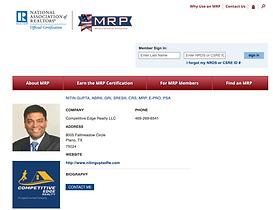 DFW Veterans Real Estate: VA REALTOR® Specialist & TX Military Relocation in the Dallas, Fort Worth & surrounding areas., dallas texas mrp military relocation rea