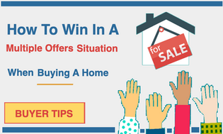 How to Win a Multiple Offers Situation in Rowlett in 2021 As a Buyer | Top Rowlett Real Estate