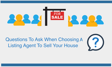 10 Questions You Should Ask When Choosing A Celina Listing Agent To Sell Your Home | Top Celina Real