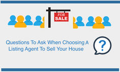 10 Questions You Should Ask When Choosing A Keller Listing Agent To Sell Your Home | Top Keller Real