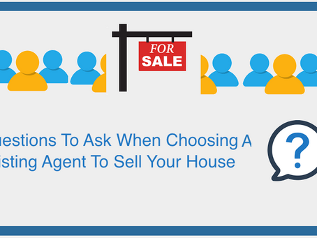 10 Questions You Should Ask When Choosing A Trophy Club Listing Agent To Sell Your Home | Top Trophy