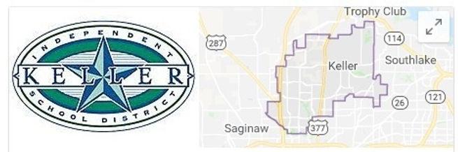 texas   keller isd best school district