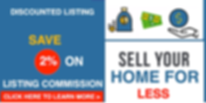 sell dallas texas home for 1%  listing c