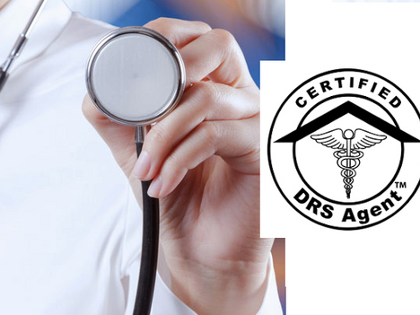 Certified DRS Agent in Dallas for Dallas Texas Physician Relocation Services
