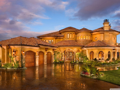 MOVING TO DALLAS FROM CALIFORNIA - WHERE SHOULD I LIVE? BEST LUXURY NEIGHBORHOODS IN DALLAS