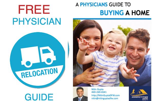 dallas physician relocation services specialist, dallas physician loans, doctor loans texas, physician loans texas