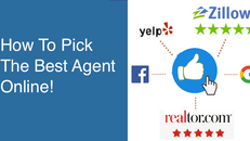 How to Pick the Best Listing Agent Online to Sell Your Westlake, TX Home | Westlake Top Listing Agen