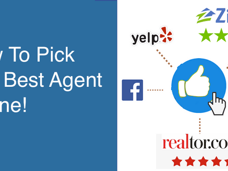 How to Pick the Best Trophy Club Buyer's Agent Online to Buy Your First Trophy Club, TX Home | T