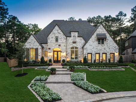 WHAT TO EXPECT WHEN BUYING A HIGHLAND HOMES NEW CONSTRUCTION HOME IN DALLAS, FRISCO, AND SAN ANTONIO