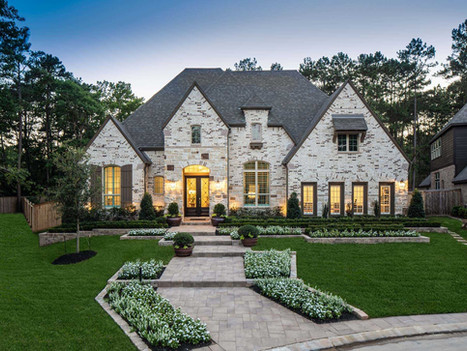 WHAT TO EXPECT WHEN BUYING A HIGHLAND HOMES NEW CONSTRUCTION HOME IN DALLAS, FRISCO, HOUSTON AND SAN