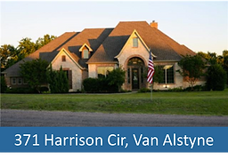 371 Harrison Van Alstyne Dallas Top Relo