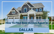 Finding a Frisco Buyer's Agent  | Frisco Real Estate Agent