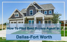 Finding a Lewisville Buyer's Agent  | Lewisville Real Estate Agent