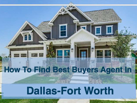 Finding a McKinney Buyer's Agent  | McKinney Real Estate Agent