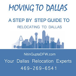 Providing free relocation information for Dallas and a connection between consumers and businesses that can make their relocation smooth and successful!