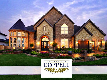 The Role of a Real Estate Agent is More Than Just Buying and Selling Homes in Coppell | Top Coppell