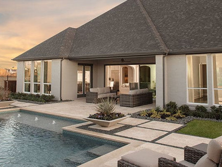 WHAT TO EXPECT WHEN BUYING A BELCLAIRE HOMES NEW CONSTRUCTION HOME IN DALLAS, FRISCO & AUSTIN