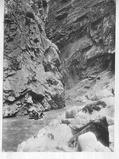 Aksu river 2