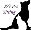 kg pet sitting
