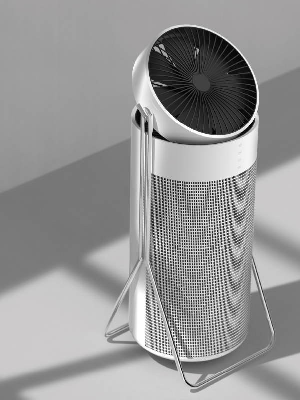 airpurifier & curculator