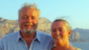 Todd Nielsen & Patricia Dooley, Eos Study Tours