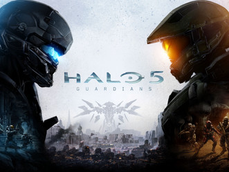 Halo Battles Have Begun