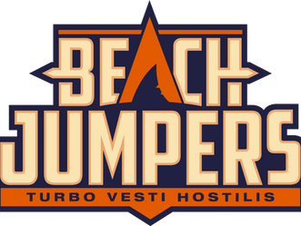 Introducing New Beach Jumpers Captain