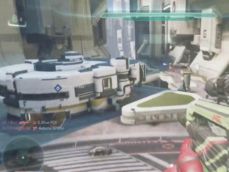 Stryker Area Halo Teams Recruiting