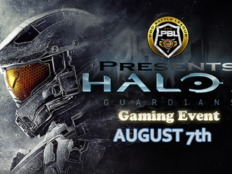 AUGUST 7th HALO SUNDAY EVENT