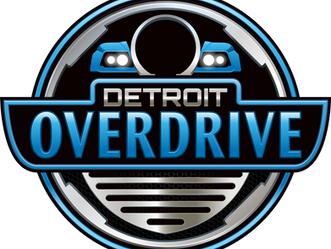 Detroit Overdrive Launch