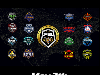 PBL Regular Season Format – May 7th