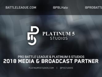 NEW MEDIA PARTNER PLATINUM 5