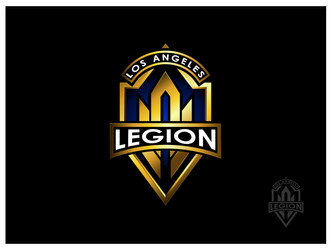 Welcome LA Legion