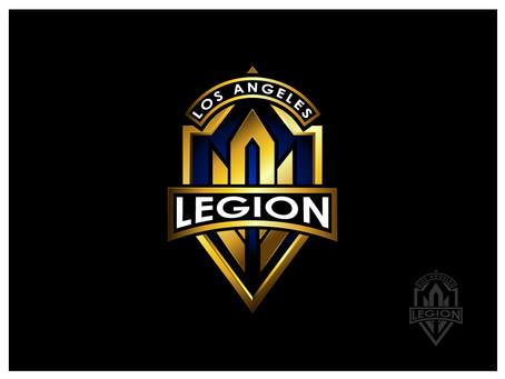 Welcome LA Legion