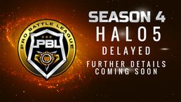 Season 4 Delay
