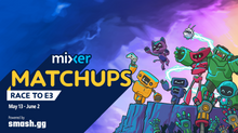 Mixer Matchups Contest