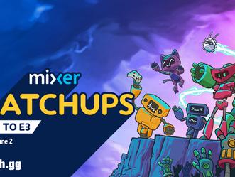 Mixer Matchups Contest