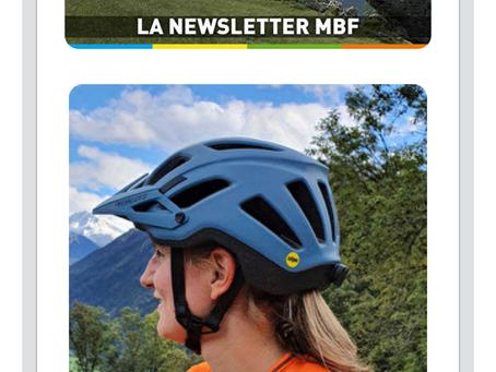 INFO : Mountain Bikers Foundation