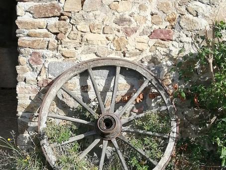 La roue tourne !
