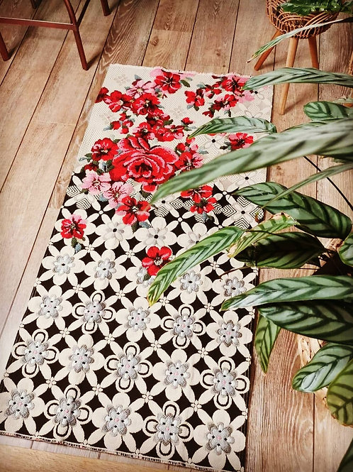 Second Opinion Rug