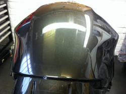 Honda Blackbird Tank After