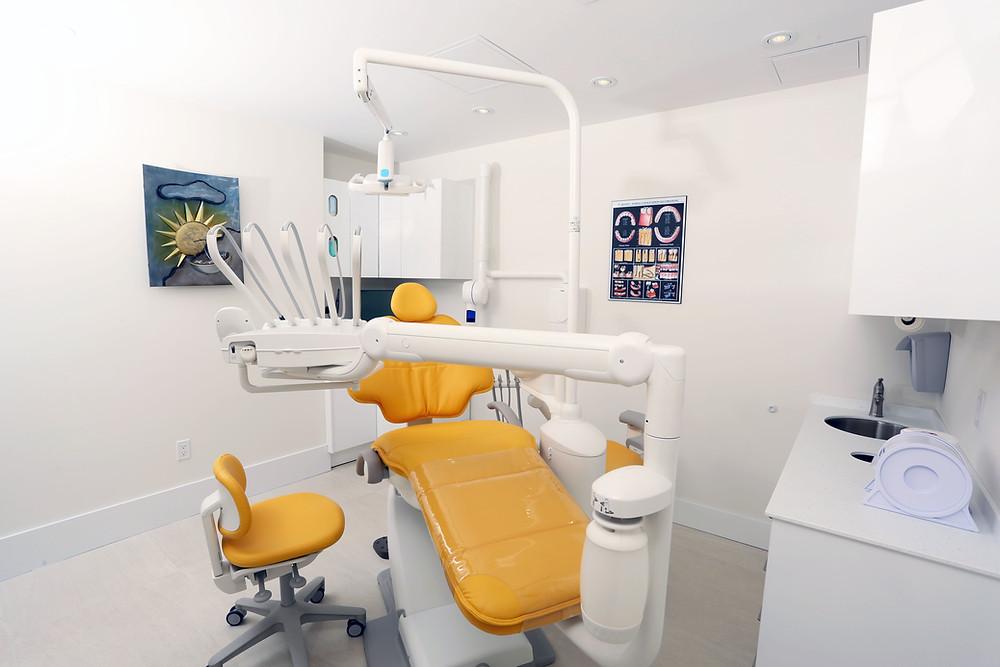 Sunny Dental Dental Implant Maintenance