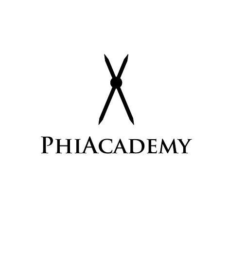 PhiAcademy Logo