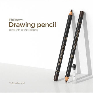 Phibrows Drawing Pencil